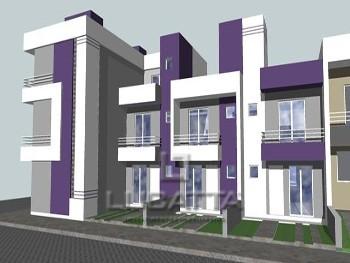 Lançamento - Residencial Pinheiros IV