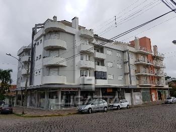 Apartamento Centro - Res. Valmor Pedro Fontana