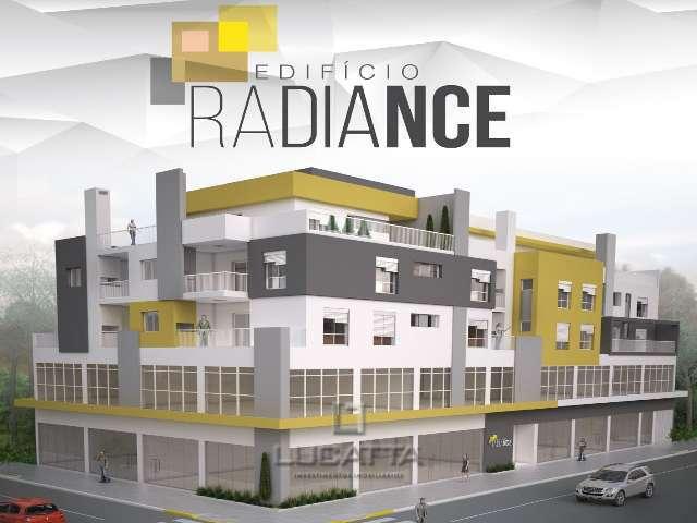 EDIFÍCIO RADIANCE!