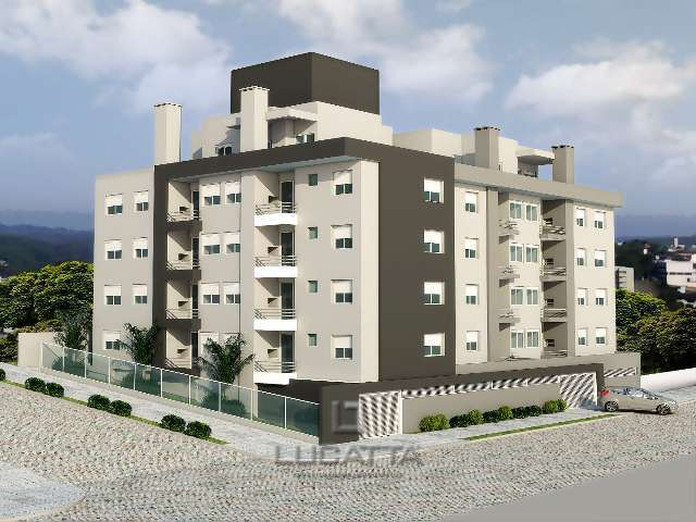 RESIDENCIAL LUMIÉRE!