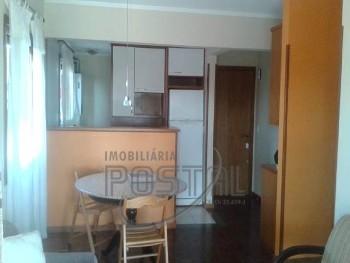 Apartamento bem localizado e Mobiliado