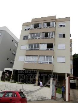 Apartamento 02 dormitórios, Bairro Verona.