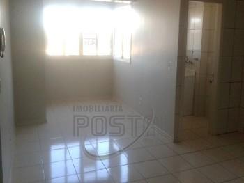 Apartamento de 02 Dormitórios, condomínio baixo