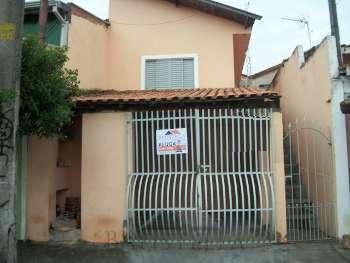 Casa 02 dormit�rios - Parque Hip�lito