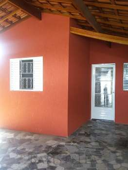 Casa , aceita financiar no Jd. Ipanema, Limeira