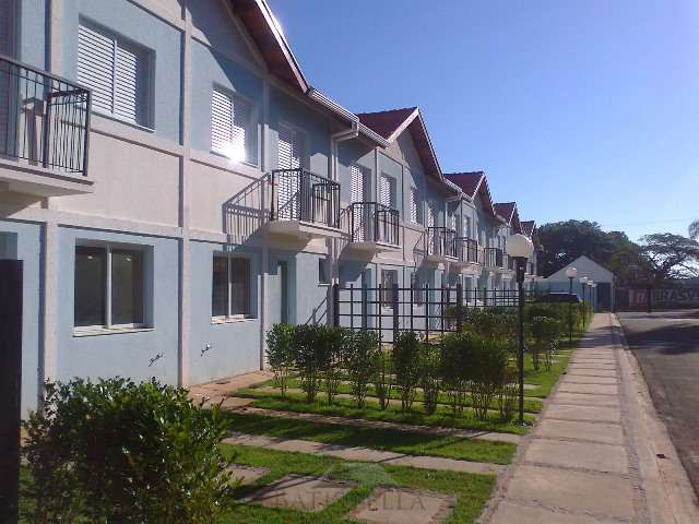 03 dormits (ste) Condominio Vila Inglesa, Limeira