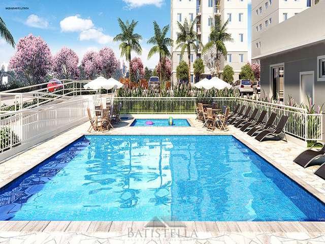 Apartamentos 02 dormit�rios, financiamento MCMV
