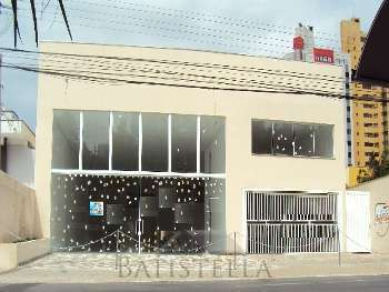 Sal�o comercial - Centro
