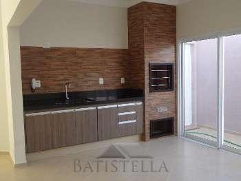 casa com 2 suites+2 dormit�rios Venda- Limeira