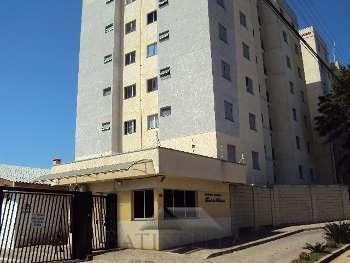 Apartamento 02 dormit�rios - Jd Recanto Alvorada