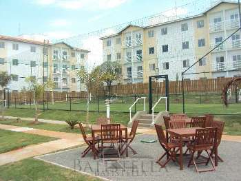 Apartamento 03 dormit�rios - Condom�nio Alvorada
