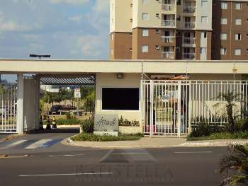 Apartamento - Condom�nio Atualle