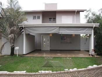Casa 03 dormitórios - Condomínio Vila do Sol