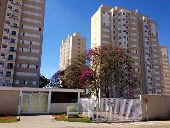 Apartamento - Condom�nio Morar Mais