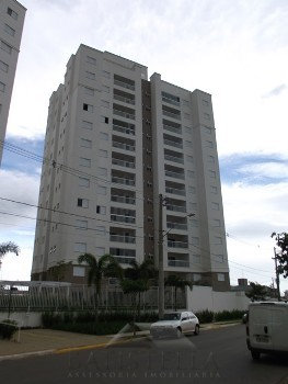 Apartamento - Condomínio Maggiore