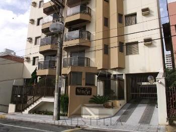Apartamento - Ed Veneza
