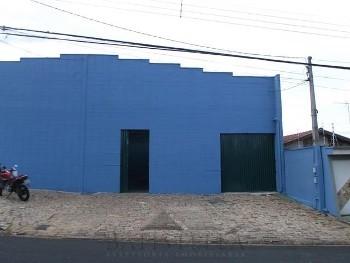 Barracão - Alto da Capela