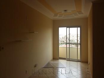 Apartamento - Vila Camargo
