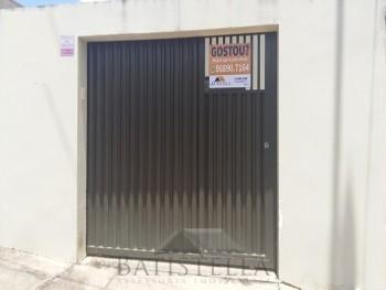 Casa 02 dormitórios - Jardim Lagoa Nova