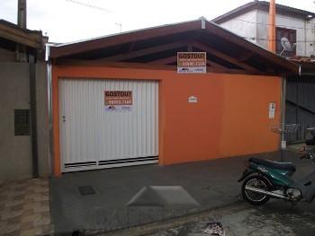 Casa 02 dormitórios - Graminha II