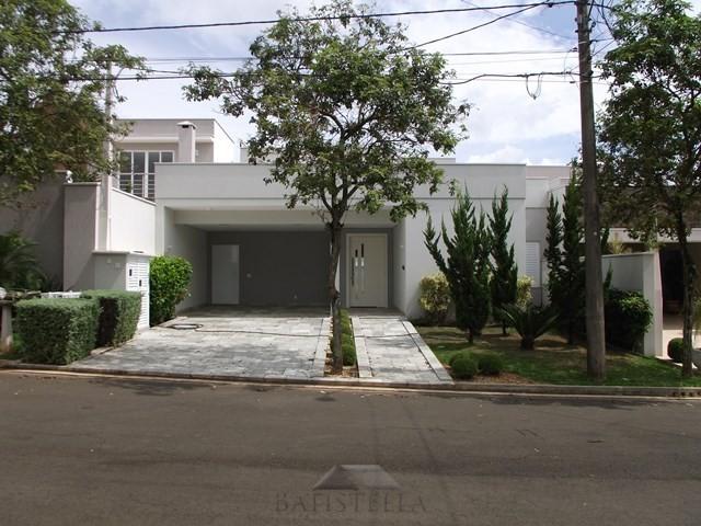 Casa condomínio - Jardim dos Ipês