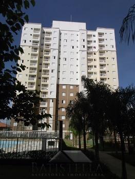 Apartamento 03 dormitórios - Cond Atualle