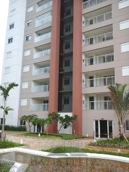 Apartamento - Condomínio Reservato