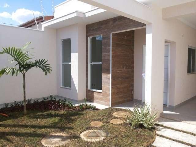 Casa 3 Dormit�rio(sendo 1 Suite) Venda Campo Verde
