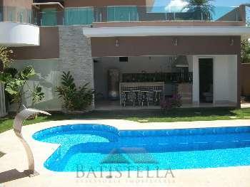 Casa Condom�nio CASAL BUONO Venda- Limeira