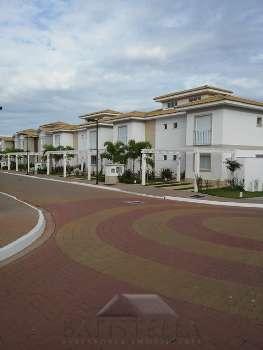 Casa Condomínio Belle Vie - Venda Limeira-SP