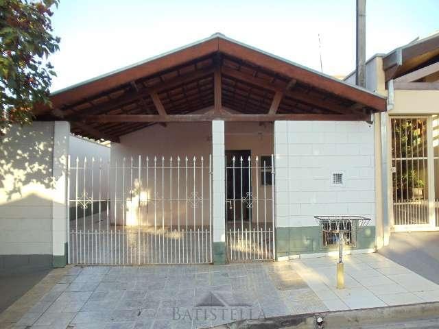 Casa 2 Dormit�rio, Jd Palmeiras (Oportunidade)