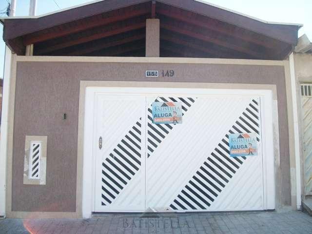 Casa 01 dormit�rio Loca��o / Venda Pq. Hippolyto