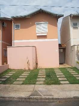 Casa Condom�nio Villagio di It�lia Loca��o Limeira