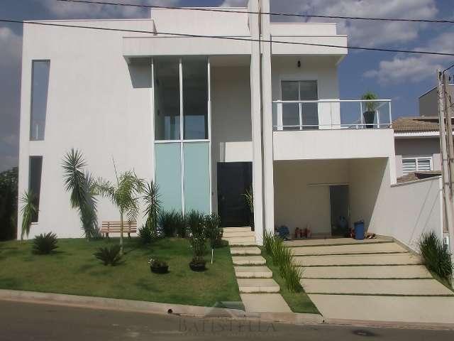 Casa Condom�nio Casal Buono  Venda/ Loca��o