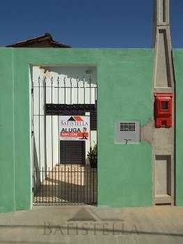 Casa 01 dormit�rio Loca��o Jd. Granja Machado
