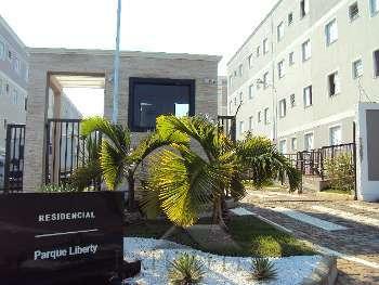 Apartamento Loca��o Cond. Liberty