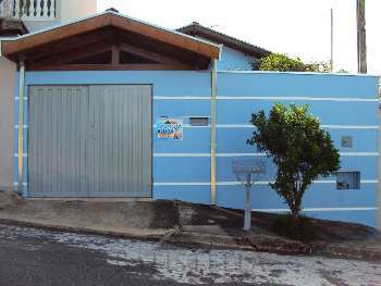 Casa 02 dormit�rios Jardim Ipanema