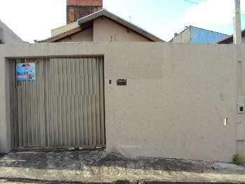 Casa 03 dormit�rios Jardim Santa Eulalia