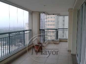 Apartamento no Jd Paulista – SP  191,00m²