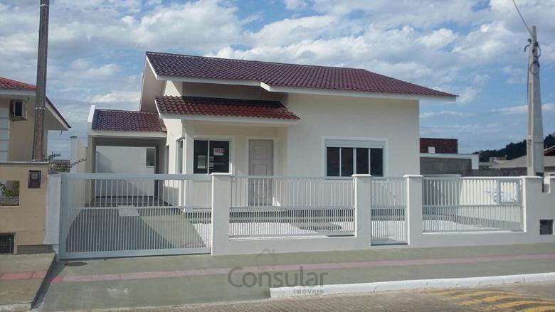 Casa 3 dorm(suíte) em Condomínio na Praia de Fora