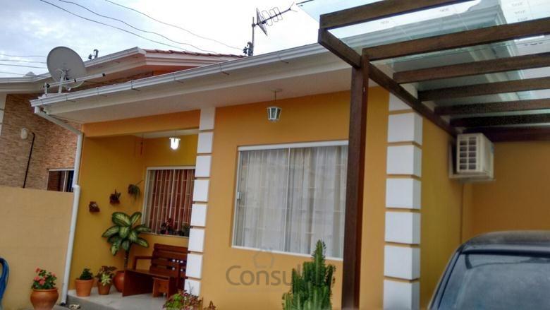 Casa Geminada 2dorm. (com suíte) no Lot. Vila Nova