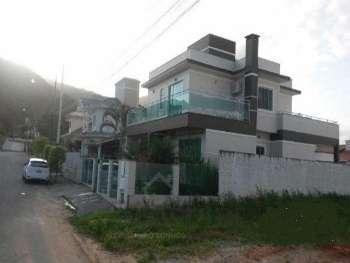 Casa 2 pisos - Pedra Branca - Palho�a
