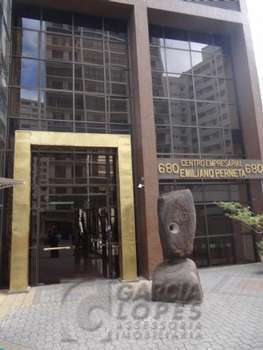 Centro Empresárial Emiliano Perneta 62,00m²