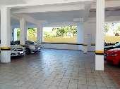 23 - espaço garagens