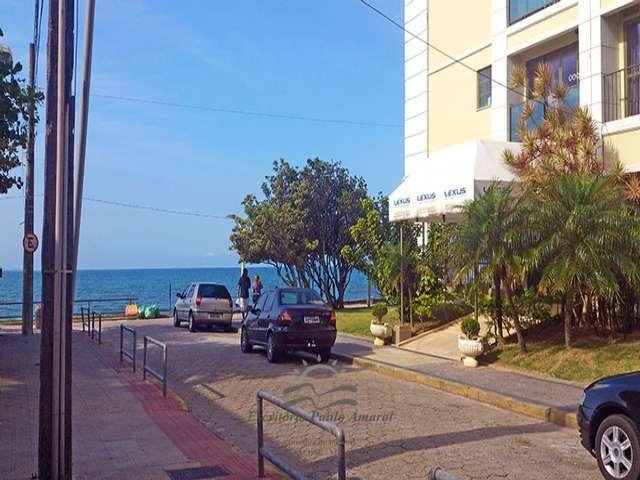 01 - Condomínio à Beira-Mar