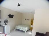 Kitnet em residencial