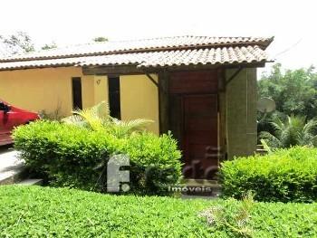 Casa em condomínio na Barra de Guaratiba