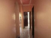 corredor acesso quarto