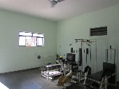 sala academia