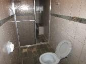 banheiro e sauna
